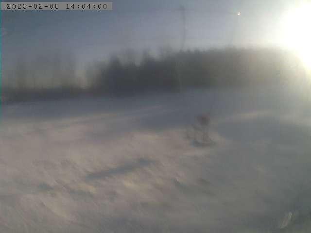 Webbkamera - Vångabacken